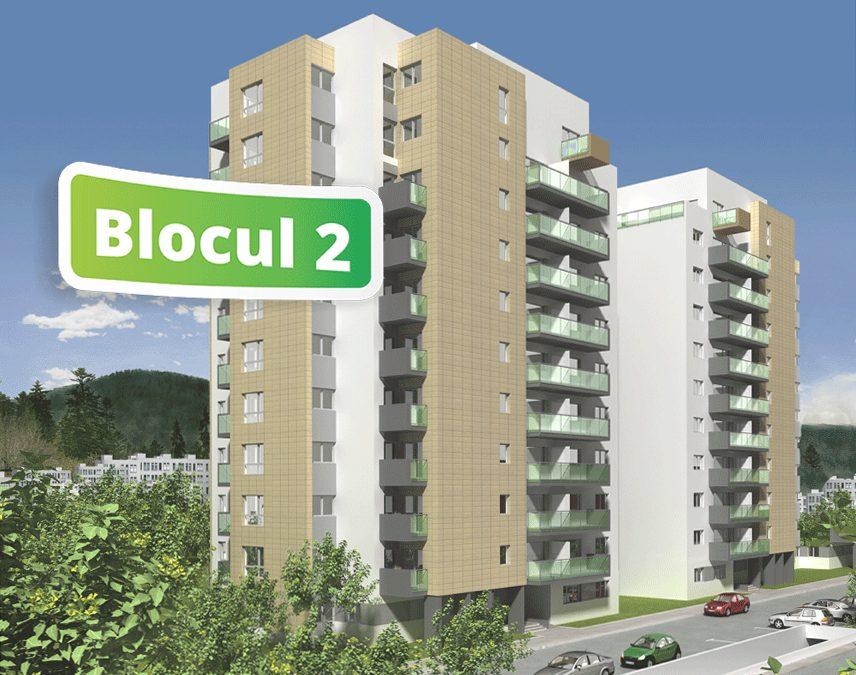 Blocul green hills piatra neamț, blocuri noi piatra neamt, complex rezidential piatra neamt